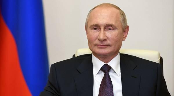 Путин: конфликт в Нагорном Карабахе начался с преступлений против армян