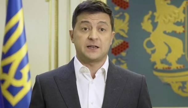 «Легализация каннабиса и прочее…»: Украинцы положительно ответили на все 5 вопросов Зеленского