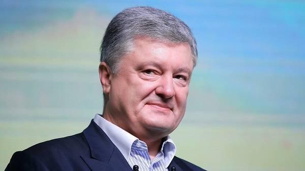 «Раскола страны не произошло»: Порошенко прокомментировал результаты местных выборов