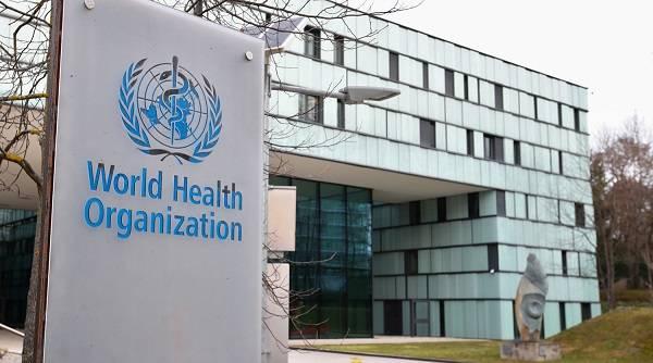 В ВОЗ просят не прибегать к политизации пандемии COVID-19