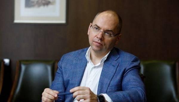 Степанов надумал суточный показатель тестирований на коронавирус до миллиона в месяц