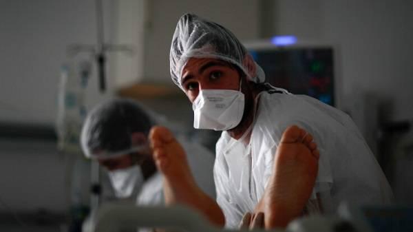 «Если у вас нет денег – не дай вам Бог туда попасть»: Ляшко рассказал, как в украинских больницах лечат от коронавируса