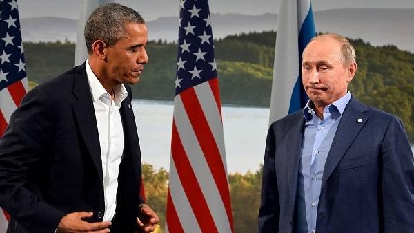 «Дал Путину зеленый свет»: американский генерал обвинил Обаму в захвате Россией Крыма