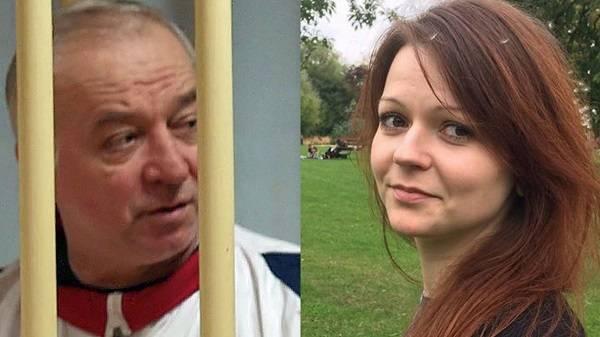 Сергей и Юлия Скрипали распродали свое имущество в России