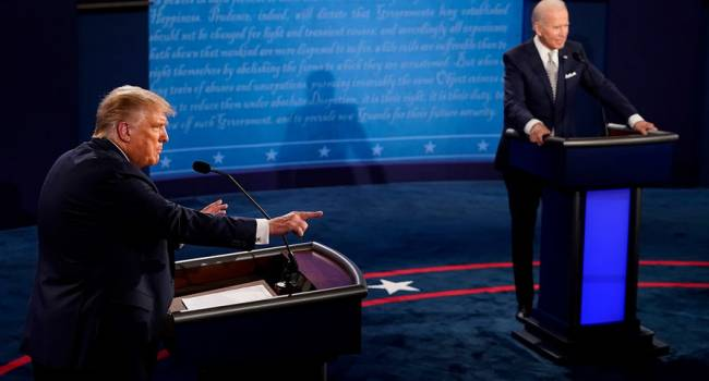 Политолог: Америку и мир ждет куча предвыборных скандалов
