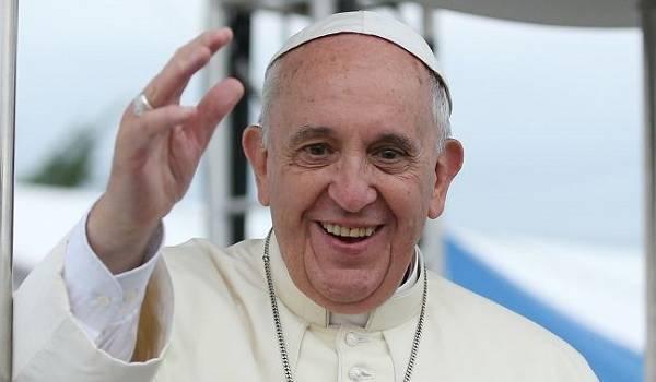 Папа Франциск отказал во встрече главе Госдепартамента США: стала известна причина