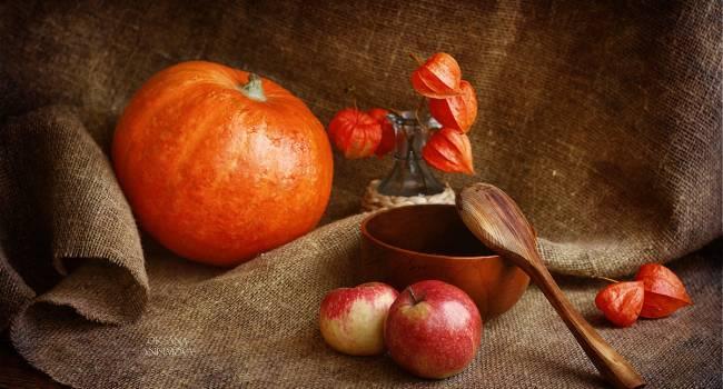 Специалисты назвали самые полезные фрукты и овощи осенью и зимой