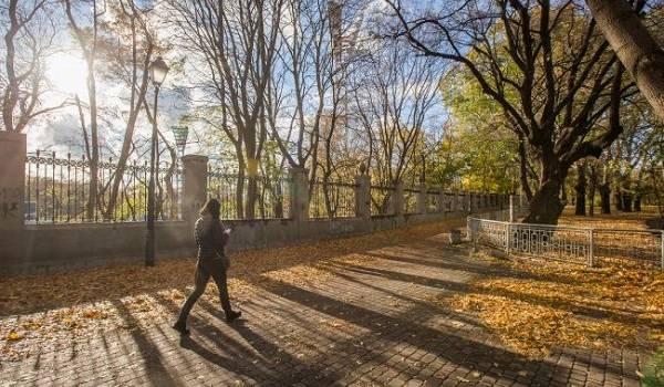 Какой будет погода в октябре: синоптики дали прогноз