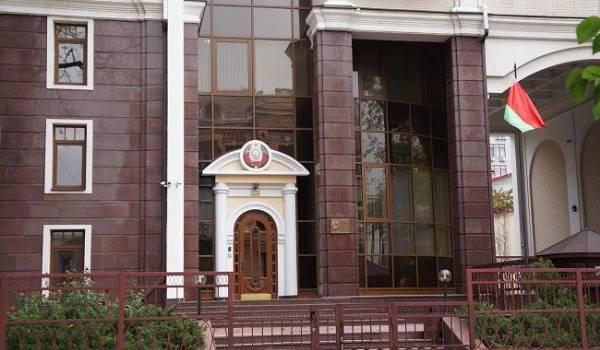 «Чрезвычайно недружественные жесты»: в Беларуси предъявили Украине новые обвинения