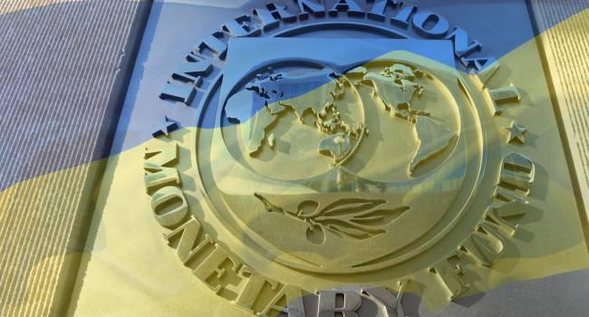 «Киев нарушает все обещания»: Фурса объяснил, почему МВФ не хочет сотрудничать с нынешней украинской властью