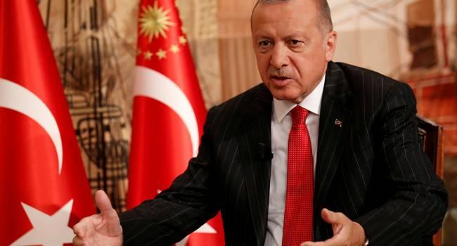«Призывы двуличных стран, игнорирующих факт оккупации Карабаха, не имеют для нас никакого значения»: Эрдоган жестко ответил Трампу, Путину и Макрону