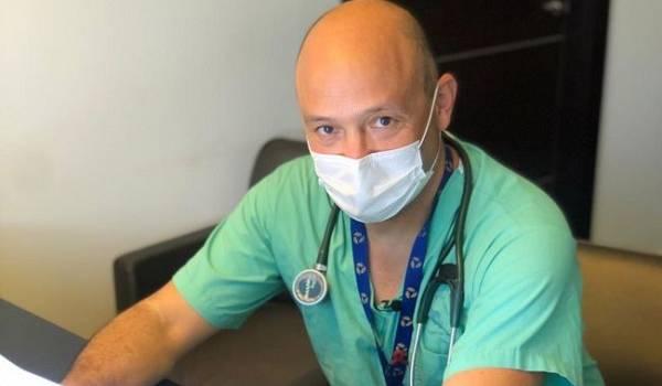 «При обычном гриппе такого не бывает»: врач рассказал о главной опасности COVID-19