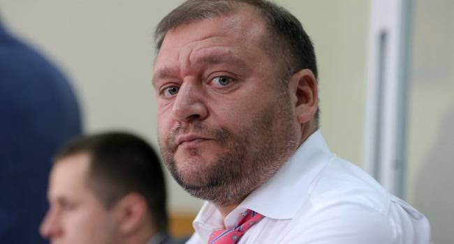 «Это здесь мы политики, а там - г*вно, коллаборанты»: Добкин заявил, что не планировал бежать в Россию, как Янукович