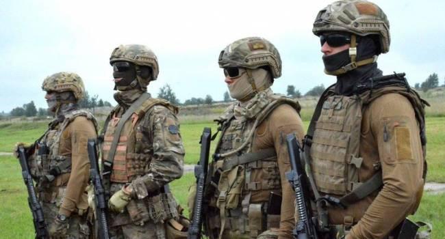 «Сигнал власти РФ в Крыму»: ВСУ и войска США показали агрессору мастер-класс