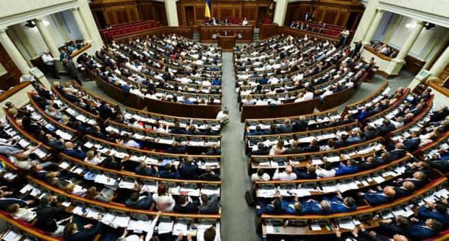 10 народных депутатов с коронавирусом: Рада ушла на карантин