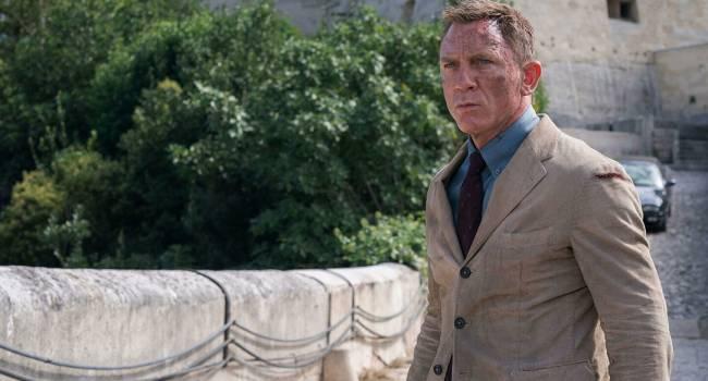 Премьера нового фильма о Джеймсе Бонде снова перенесена из-за коронавируса