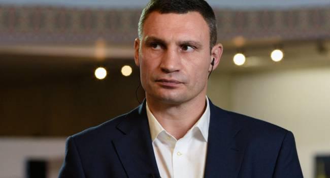 Аналитик: уже вторые подряд пленки Лероса указывают на коррупционное окружение Кличко