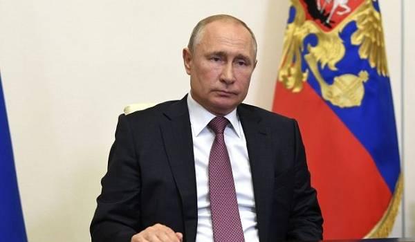 Путин не собирается устанавливать какие-либо контакты с Тихановской