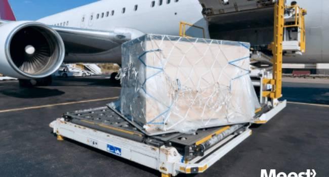 Доставка грузов из Китая: кому доверить?