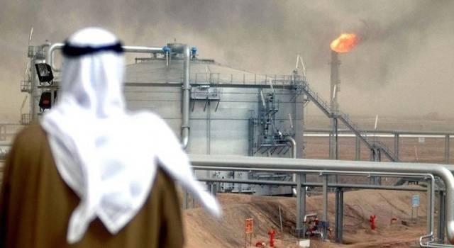 Саудиты затянули очередную «нефтяную петлю» на «шее» Российской Федерации