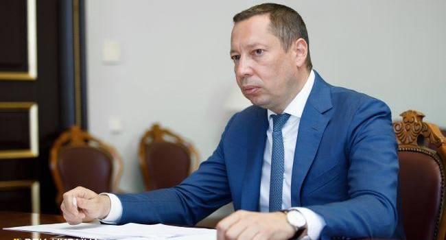 Глава НБУ спрогнозировал ситуацию на рынке валют в ближайшие месяцы
