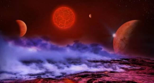 «На поверхности всё кипит»: астрономы открыли очень горячую экзопланету