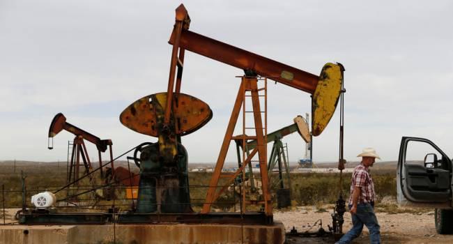 Такого не было 15 лет: в США рекордно снизилась добыча нефти