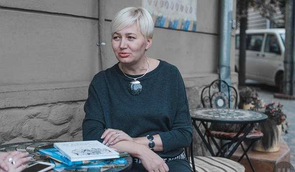 «Где ваш бандеровский флаг?»: Ницой обвинила Львов в скатывании в «русский мир»