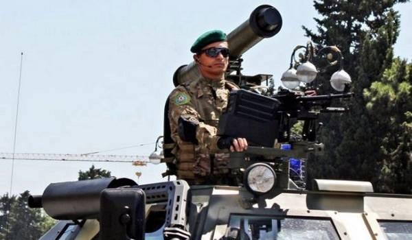 Баку обвинил Ереван в обстреле города Гянджа: Армения это опровергает