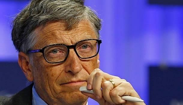 Билл Гейтс назвал единственный способ прекращения пандемии COVID-19