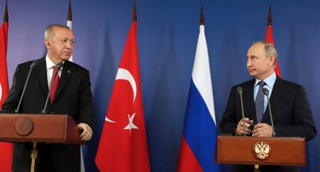 «Стамбул будет оккупирован и переименован в Константинополь»: В Госдуме РФ пообещали Турции вторую Куликовскую битву