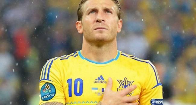 Андрей Воронин стал помощником главного тренера «Динамо»