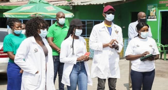 Одна из стран Африки готова заявить о дефолте из-за коронавируса