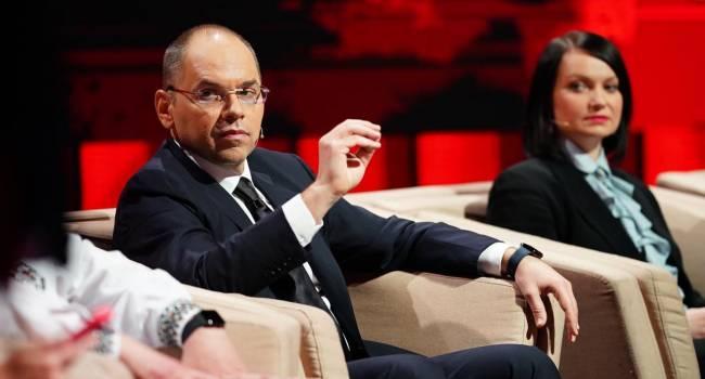 Степанов в «Право на власть» продолжил выполнять исторически выдающуюся роль – «Писающего мальчика», – политолог