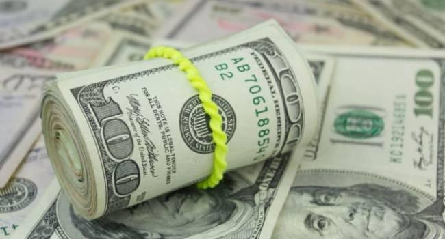 Экономист прогнозирует крупнейший обвал доллара уже в ноябре