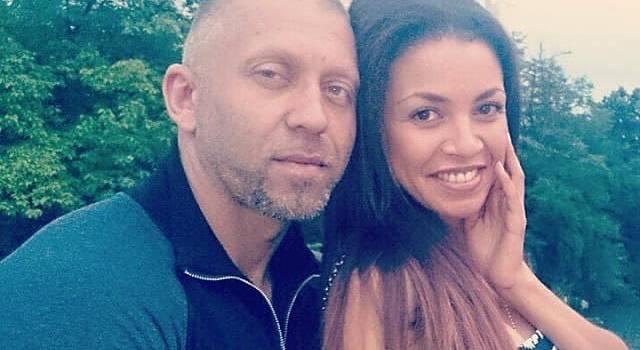 «У меня вся шуба и лицо были в крови»: экс-супруга рэпера Сереги рассказала, как он ее избивал до полусмерти