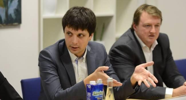 Эксперт: В Украине 10 лет назад уже работала свободная экономическая зона на Донбассе. Проблем было больше, чем позитива