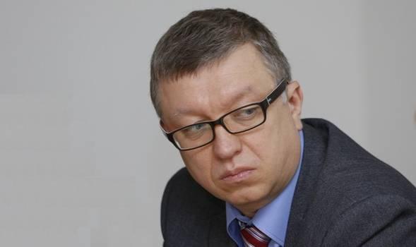 Козак: Коррупционеров нужно наказывать не пожизненным тюремным заключением, а крупным штрафом, конфискацией имущества и запретом на работу на госслужбе