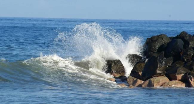Новый температурный рекорд в истории: океан продолжает теплеть, ученые бьют тревогу