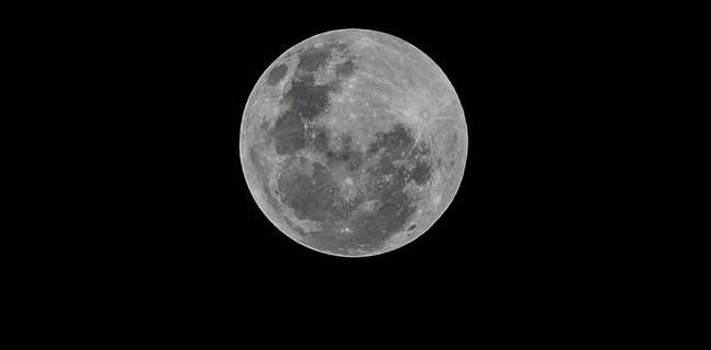 На Луне хотят провести связь 4G