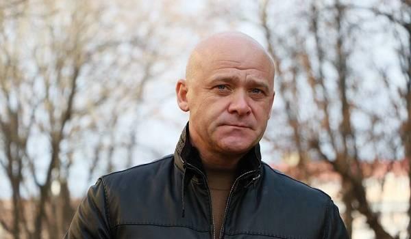 Декоммунизации в Одессе положен конец: Труханов намерен переименовать в проспект Жукова проспект Героев Небесной Сотни