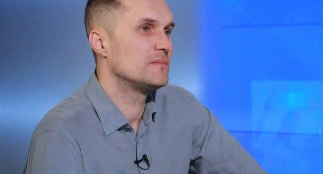 Бутусов: Может, меценаты оплачивают опрос Зеленского по статье «пиар» партии «Слуга народа»?