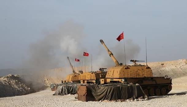 «Ракетная атака со стороны Армении»: Турция может ввести войска в Нахичевань
