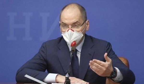 В Минздраве рассказали, кто больше всего в Украине болеет тяжелой формой COVID-19