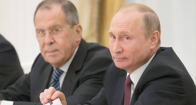 Журналист: наступило самое подходящее время для устранения Путина с президентского поста