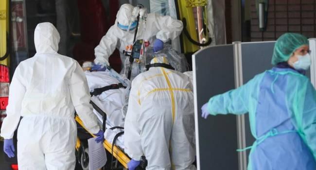 Ляшко озвучил шансы украинцев умереть от коронавируса