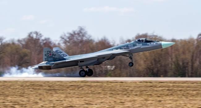 Эксперт: Россия полностью потеряла свои позиции в мире как технологическая держава и теперь теряет позиции даже в сфере новых вооружений