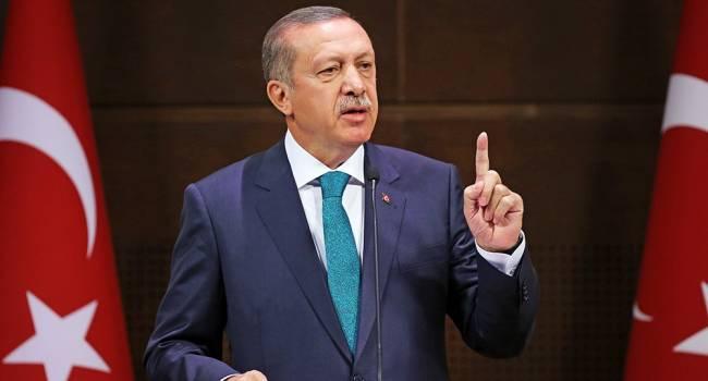 «405 млрд кубометров»: Турция обнаружила очередное месторождение газа в Черном море