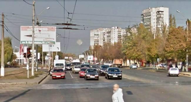 «По инициативе Труханова»: Одесса переименовывает проспект Небесной Сотни в маршала Жукова