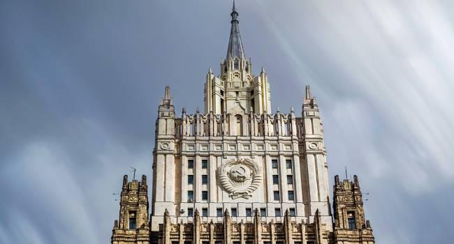 Беседин: Прилепин, Охлобыстин или Залдостанов? Какое еще более бесстыжее чудовище сменит Лаврова на должности главы МИД РФ?
